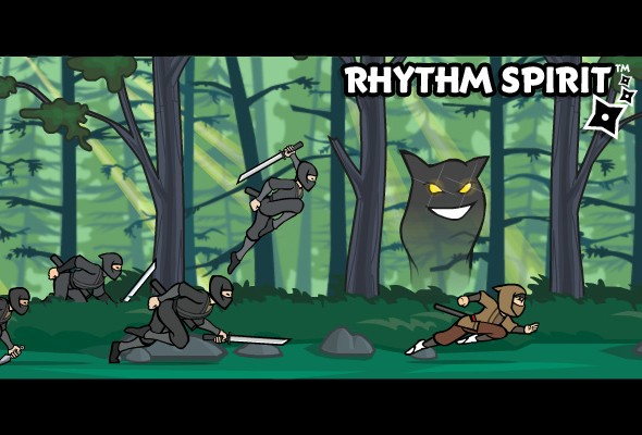 Rhythm Spirit